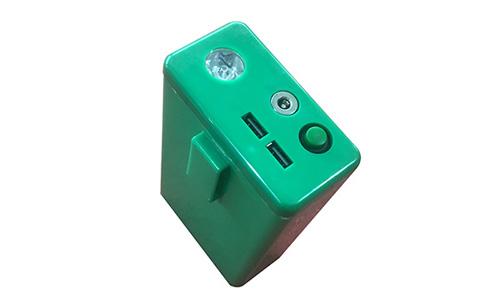 优质锂电池移动电源