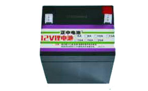 电子秤锂电池厂家