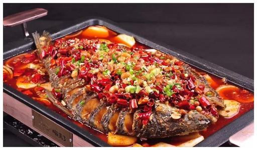 重庆烤鱼培训价格