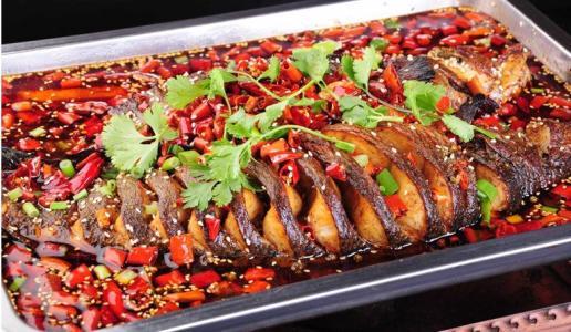 重庆烤鱼培训机构
