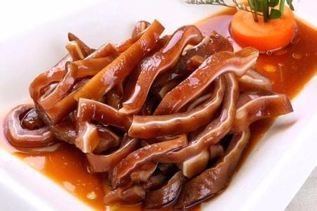 重庆学做卤菜