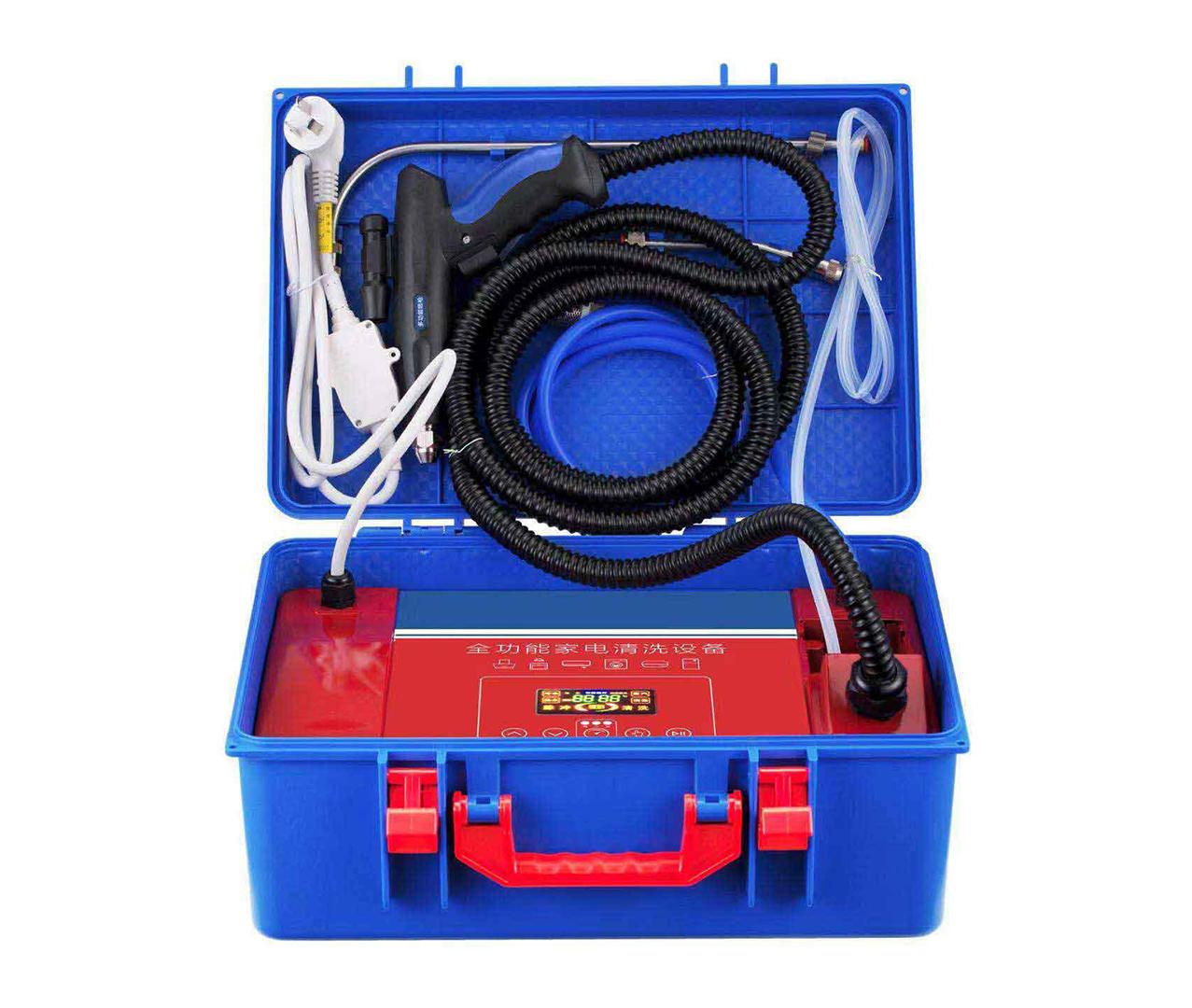 LD-022全功能家电清洗机