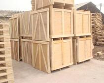 信丰包装木箱