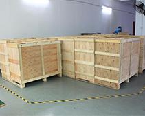 赣州包装木箱