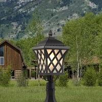 草坪景观灯