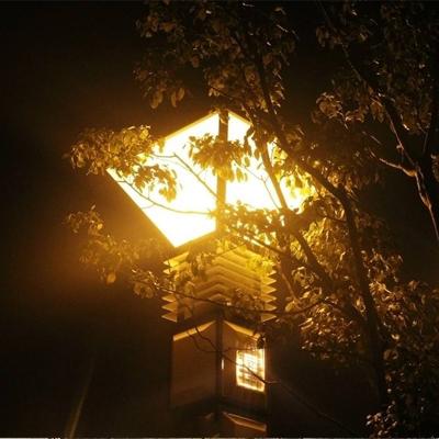 西藏景观灯