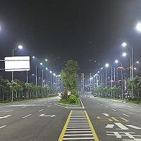 节能led路灯