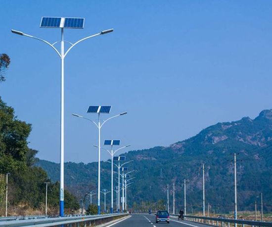 4米30瓦太阳能路灯