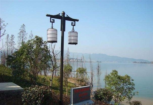 公園庭院燈