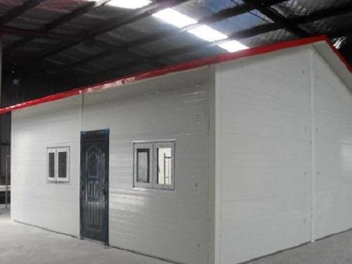 客户须知拉萨安家防火式彩钢房制作标准。