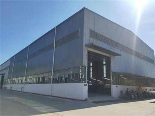拉萨防火钢结构厂房连接方法