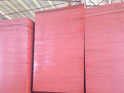 松木模板厂家