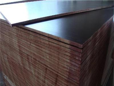 江西清水模板