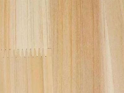 江西齿接板
