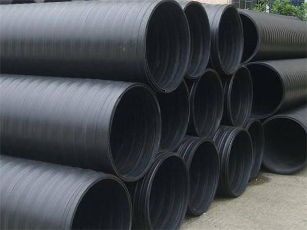成都中空壁缠绕管