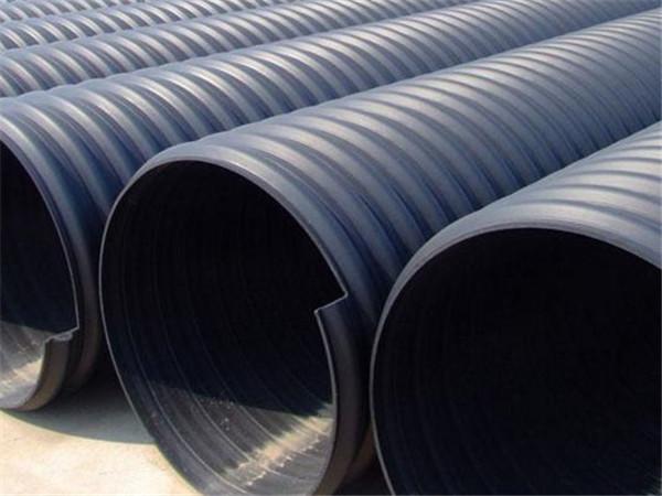 钢带增强聚乙烯管