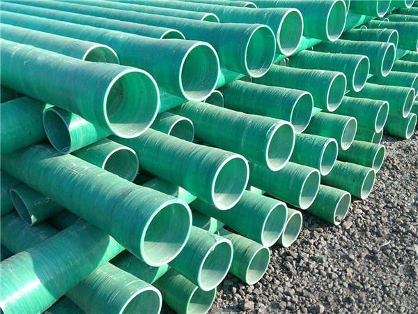 成都玻璃钢管