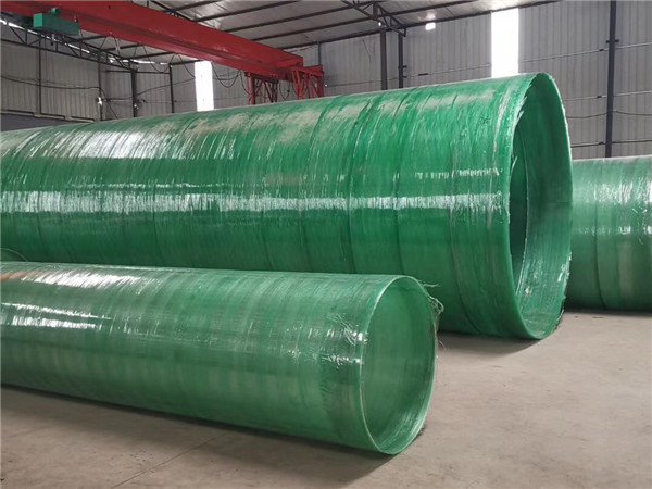 四川玻璃钢管道