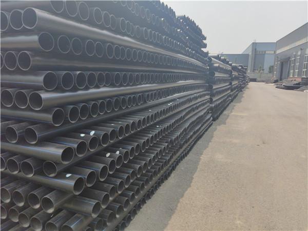 钢骨架塑料复合管厂家