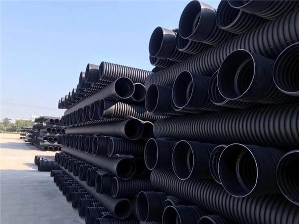 四川HDPE排水管