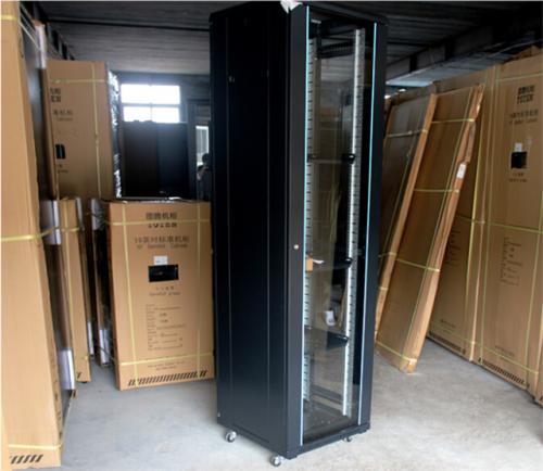 南京服务器机柜安装