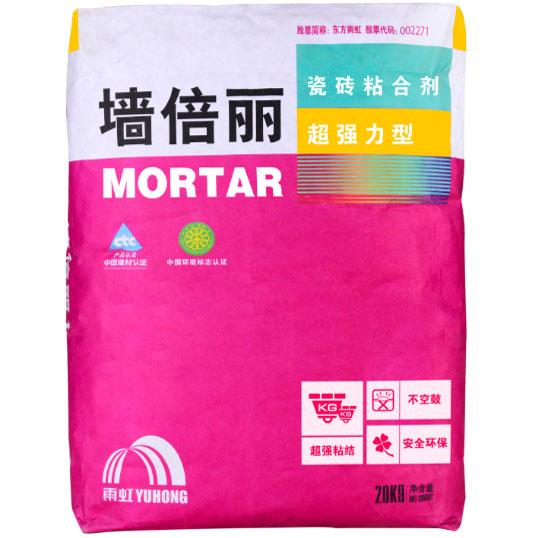 四川瓷砖黏合剂