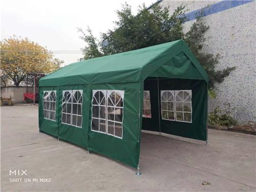 商业街帐篷订做