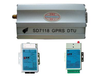 GPRS CDMA模块