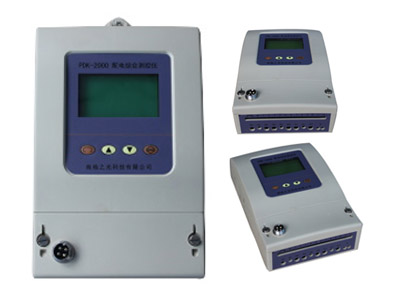 PDK-2000配电综合测控仪(壁挂)