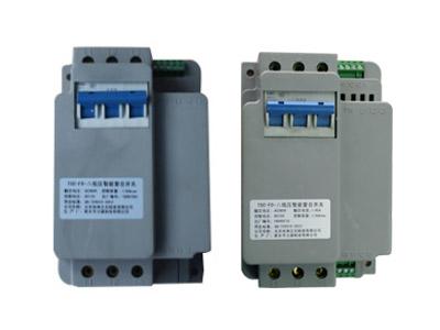 TSC-FD智能电子复合开关