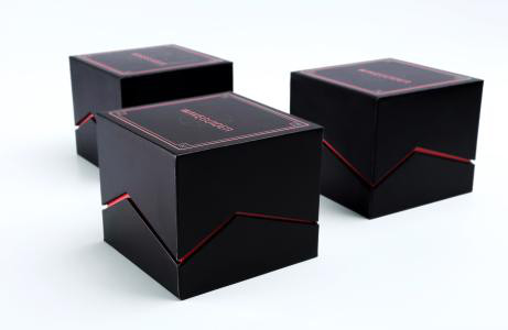 包装盒设计印刷厂