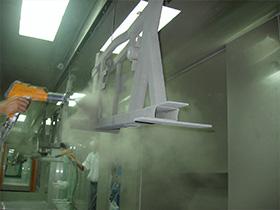 武汉自动化喷涂设备生产