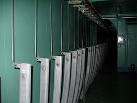 武汉喷涂设备厂