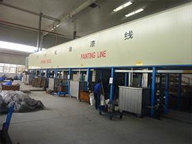 武汉环保喷塑设备厂家