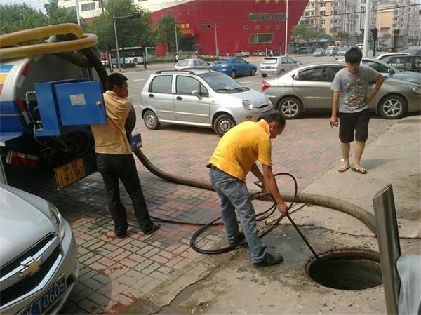 武昌疏通下水道公司