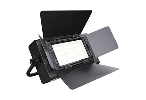金沙柔光灯(0.5W×420)