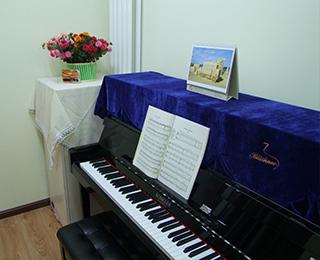 音乐艺考学校