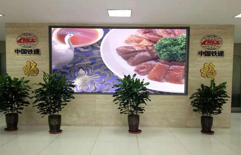 重慶LED電子顯示屏商家