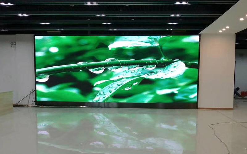 重慶全彩LED顯示屏公司