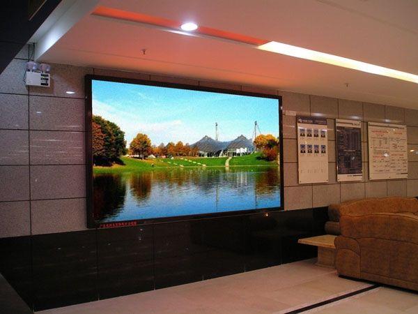 重慶LED電子顯示屏公司