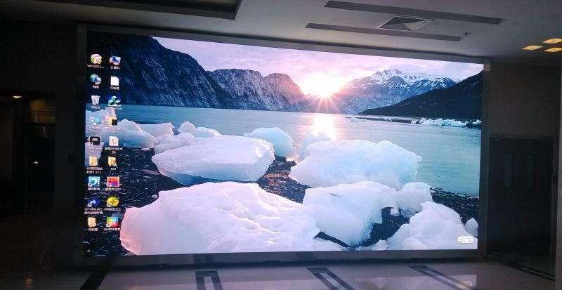 重慶室內LED顯示屏價格
