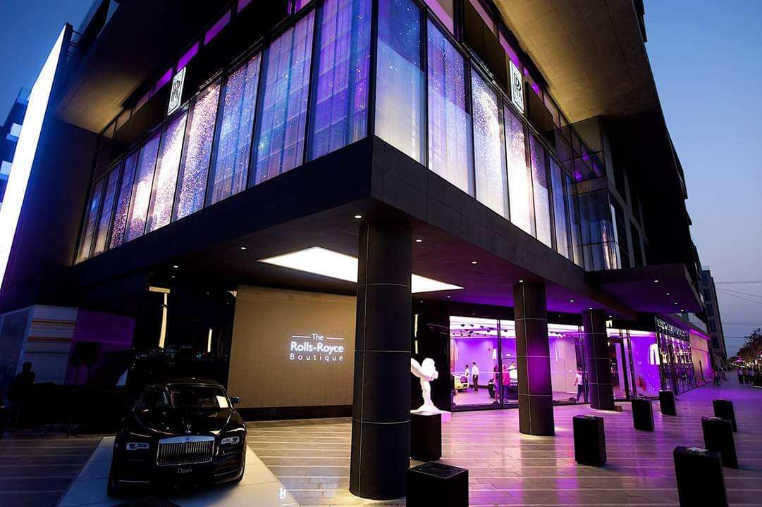 重慶LED透明屏公司