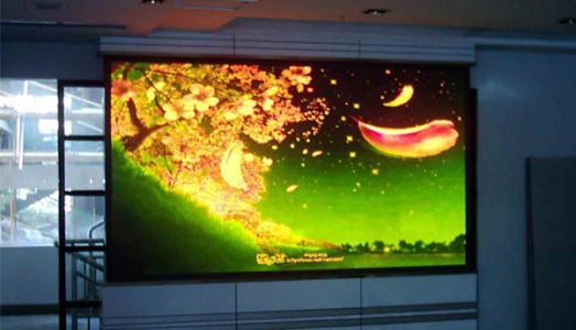 重慶LED電子顯示屏保養