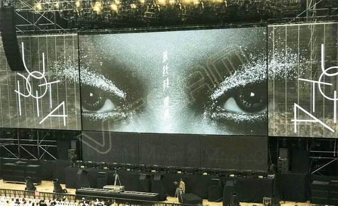 重慶透明led顯示屏公司