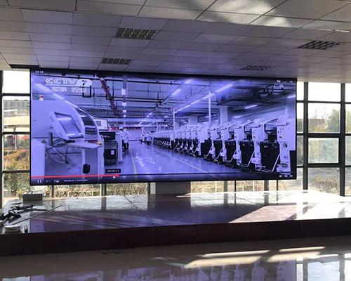 重慶LED顯示屏應用