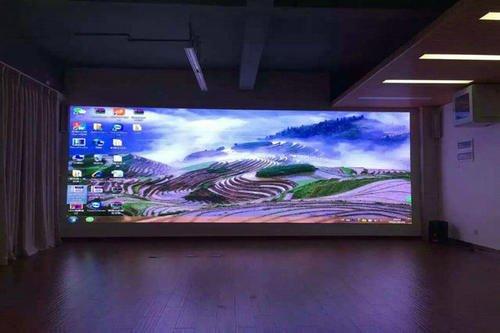 重慶會議室led顯示屏