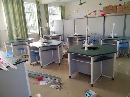 小学科学实验室