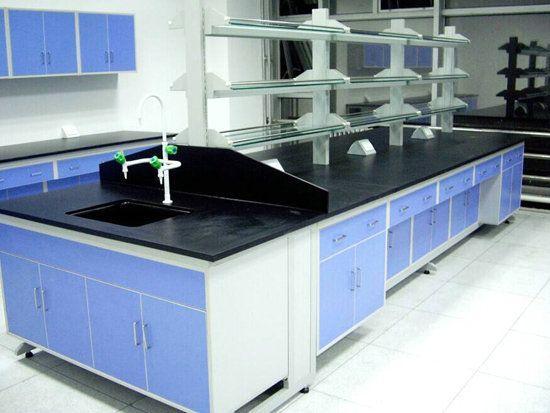 耐酸碱中央实验台