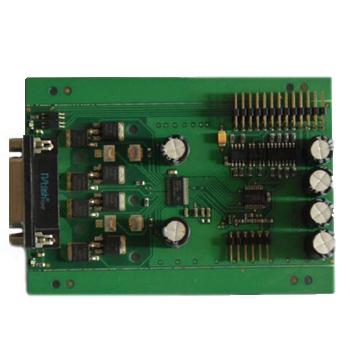 PCB加工