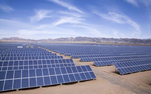 太阳能电站工程